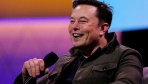Bos Tesla Elon Musk (Foto: BBC/Reuters)
