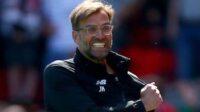 Manajer Liverpool Jurgen Klopp (Sky Sports)