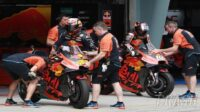 KTM akan meluncurkan dua tim MotoGP secara online pada 12 Februari 2021