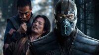 Joe Taslim memerankan karakter Sub-Zero dalam film Mortal Kombat 2021 (Dok. Istimewa/Google)
