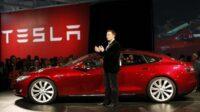 Tesla Inc telah mendekati kesepakatan untuk memproduksi kendaraan listrik di India (Dok. Glitched)