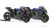 Yamaha YZR-M1, Yamaha Factory Racing (Foto: Yamaha MotoGP)