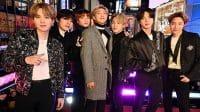 Grup K-Pop BTS dinobatkan sebagai artis terlaris 2020 oleh IFPI (Foto: BBC/Getty Images)