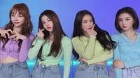 Brave Girls (Foto: Soompi)