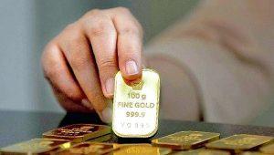 Robot Trading Emas Autograde Gold