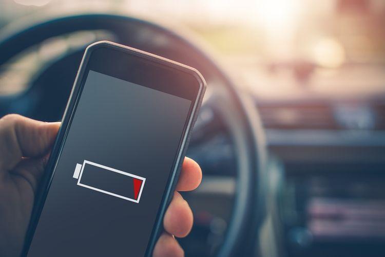 9 Cara Menghemat Baterai Smartphone Tanpa Bantuan Aplikasi, 100% Work !