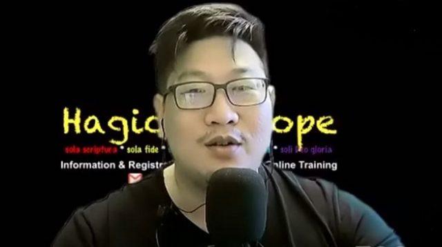 Bareskrim Polri bekerja sama dengan Interpol memburu Jozeph Paul Zhang, pria yang mengaku sebagai nabi ke-26 (Dok. Istimewa)