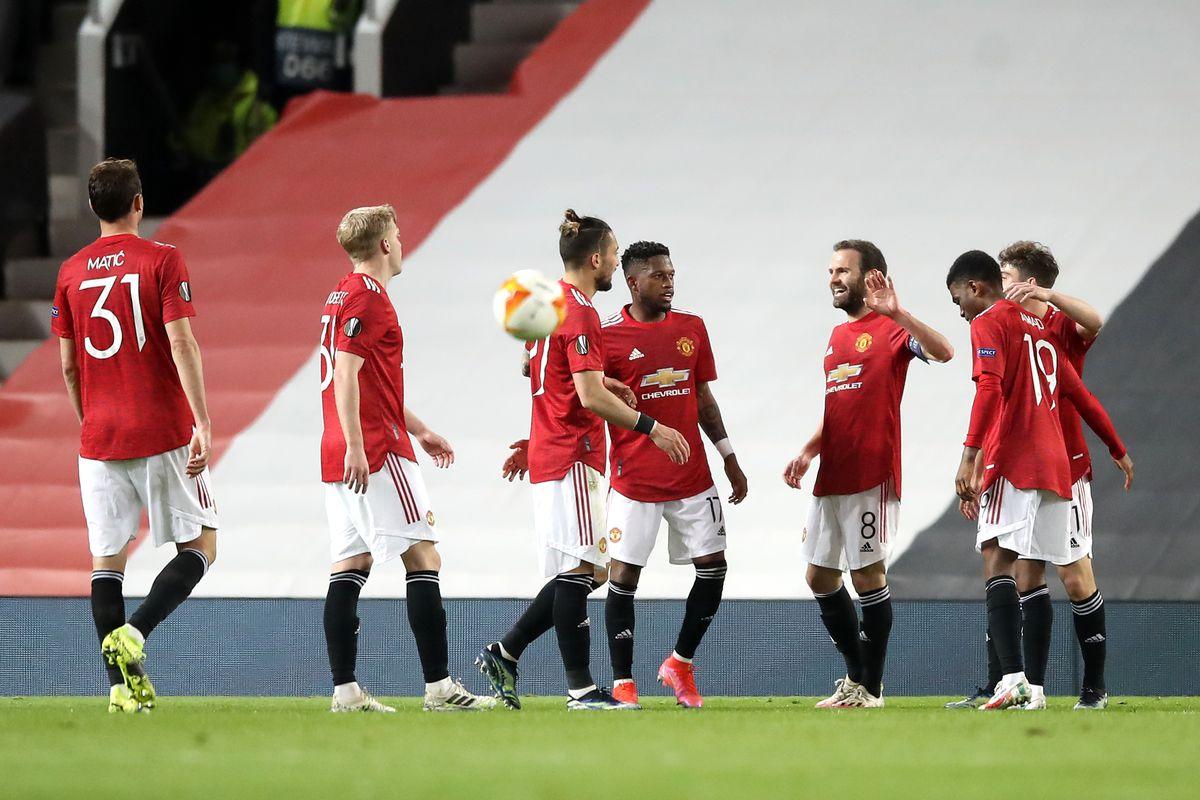 Link Live Online Streaming Manchester United vs Burnley, Pangkas Point !