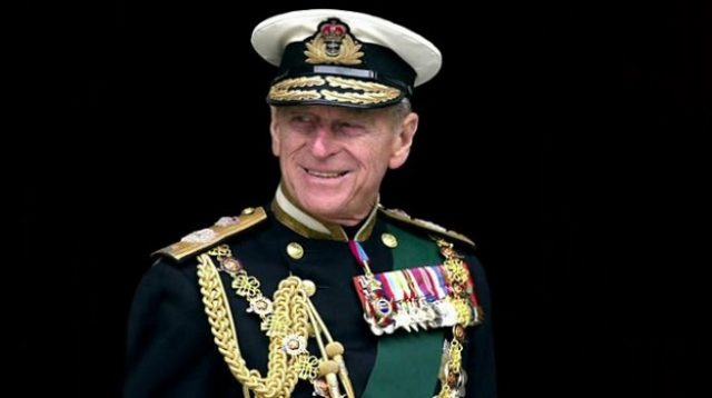 Pangeran Philip (Dok. BBC)