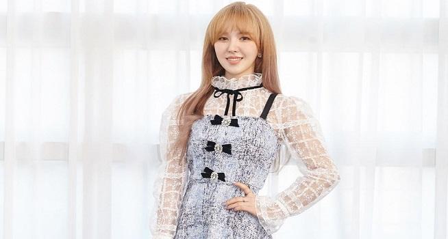 Wendy Red Velvet (Foto: Soompi)
