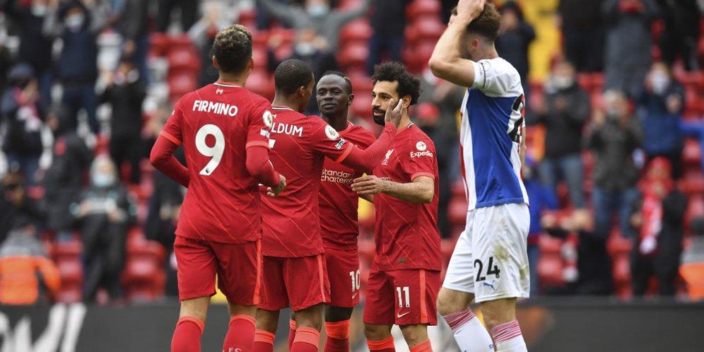 Pekan Dramatis Premier League 2021, Liverpool Meroket ke Posisi 3 dan Amankan Slot Liga Champion