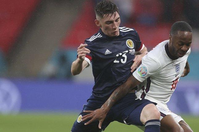 Euro 2020: Positif Covid, Bintang Skotlandia Ini Harus Absen Di Laga Pamungkas