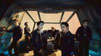 Grup idola K-Pop EXO akan melakukan promosi dengan sebuah web game yang diberi nama EXO-Ship Saga (Foto: Koreaboo)