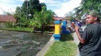 Gempa dengan magnitudo (M) 6,1 mengakibatan guncangan kuat dirasakan warga di Kepulauan Maluku, Rabu (16/06/2021), pukul 11.43 WIB (Dok. Istimewa)