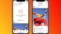 Ingin Instagram Kamu Menjadi Terkenal ? Ini Dia Tips Membuat Feed Khusus Pemula