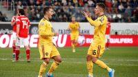 Jadwal Euro 2020: Prediksi Rusia vs Belgia, Pembuktian Negara Kandidat Juara