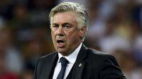 Real Madrid Resmi Memulangkan Carlo Ancelotti