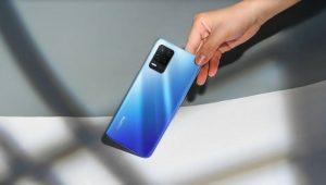 Realme telah mengonfirmasi peluncuran Realme 8 5G pada Rabu, 16 Juni 2021 besok