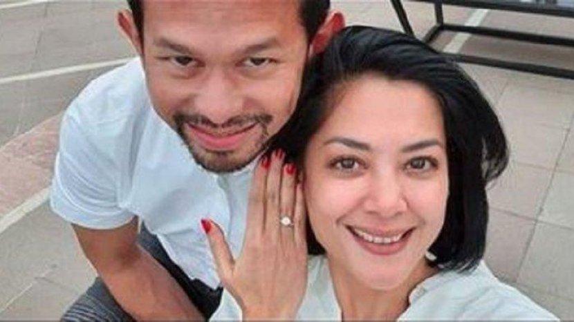Sang Suami Siap Nafkahi Rp 50 Juta, Lulu Tobing Tetap Minta Cerai Selama Persidangan