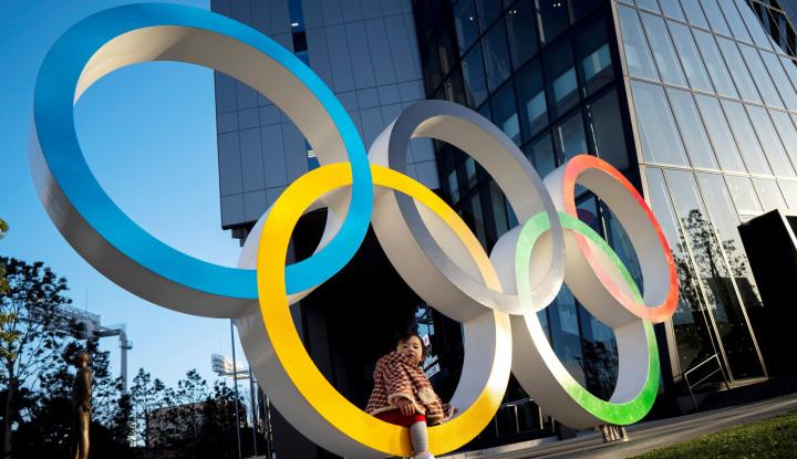 Sebanyak 70Ribu Relawan Olimpiade Bakal di Vaksinasi Jepang