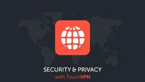Cara Menggunakan Mod Touch VPN Dengan Mudah