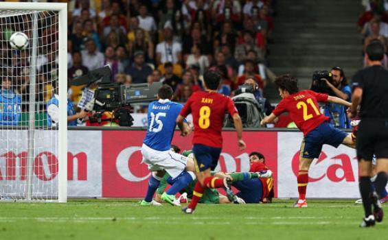 Jadwal Semifinal Euro 2020 & Prediksi Italia vs Spanyol, Partai Balas Dendam ?