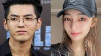 Mantan personel EXO, Kris Wu diduga terlibat skandal dengan banyak gadis. Du Meizhu menuduh sang artis melakukan tindak pemerkosaan (Foto: Koreaboo)