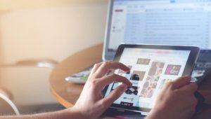 Manfaat utama Aplikasi Web untuk bisnis