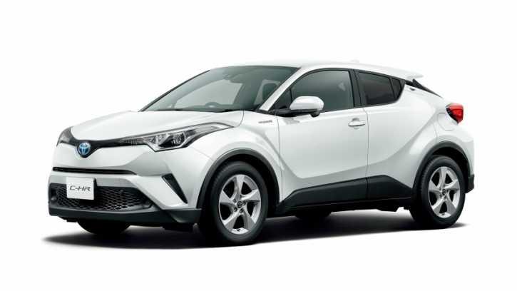 5 Mobil dengan Harga 500 Jutaan Terbaru