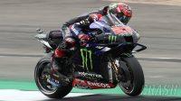 Hasil MotoGP Inggris 2021 Minggu, 29 Agustus. Fabio Quartararo menjadi juara, sementara Marc Marquez dan Valentino Rossi menuai hasil minor. (Foto: Crash)