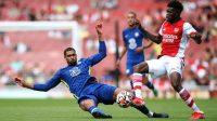 Prediksi Arsenal vs Chelsea, Derby London Liga Inggris di Pekan Kedua