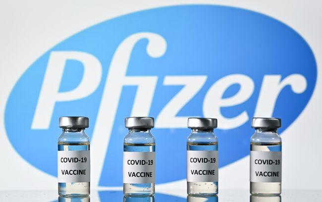 Indonesia Kembali Stok 1,2 Juta Vaksin Pfizer