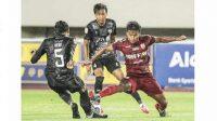 Pertandingan Persis Solo vs PSG Pati, 26 September 2021