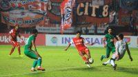 Prediksi PSS Sleman vs Persija Jakarta BRI Liga 1 Elang Jawa Siap Menerkam Macan