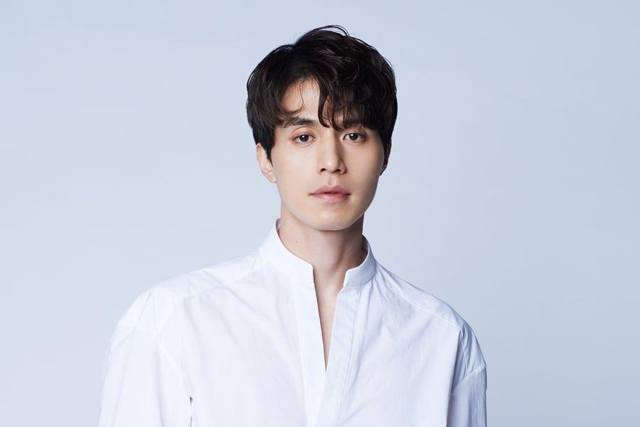 Seperti Apa Sih Tipe Cewek Lee Dong Wook